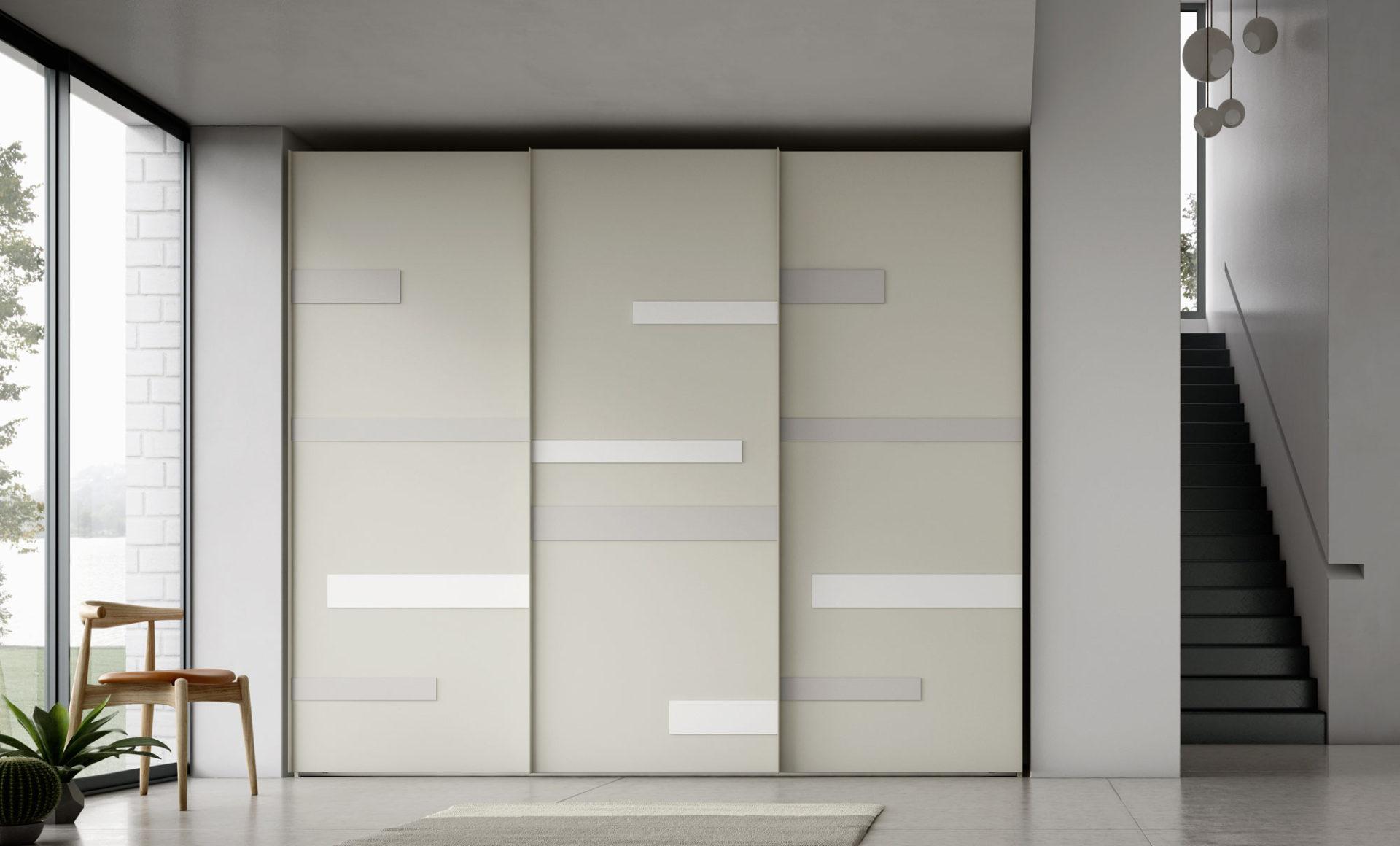 Orme armadio anta scorrevole art 4 orme for Programma design interni