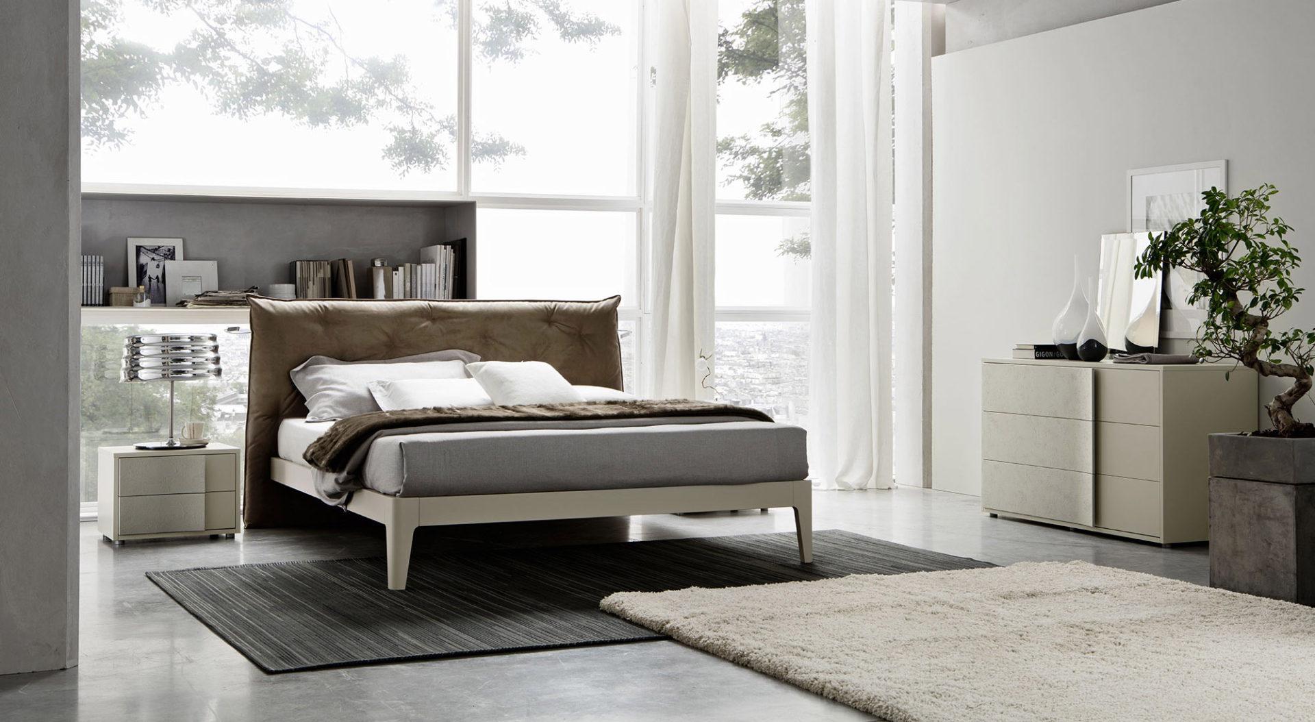 Design letti aston with design letti with design letti for Letti design 2016
