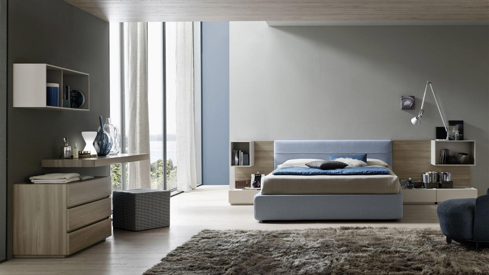 Letto infinito letti imbottiti programma notte orme for Ikea programma per arredare