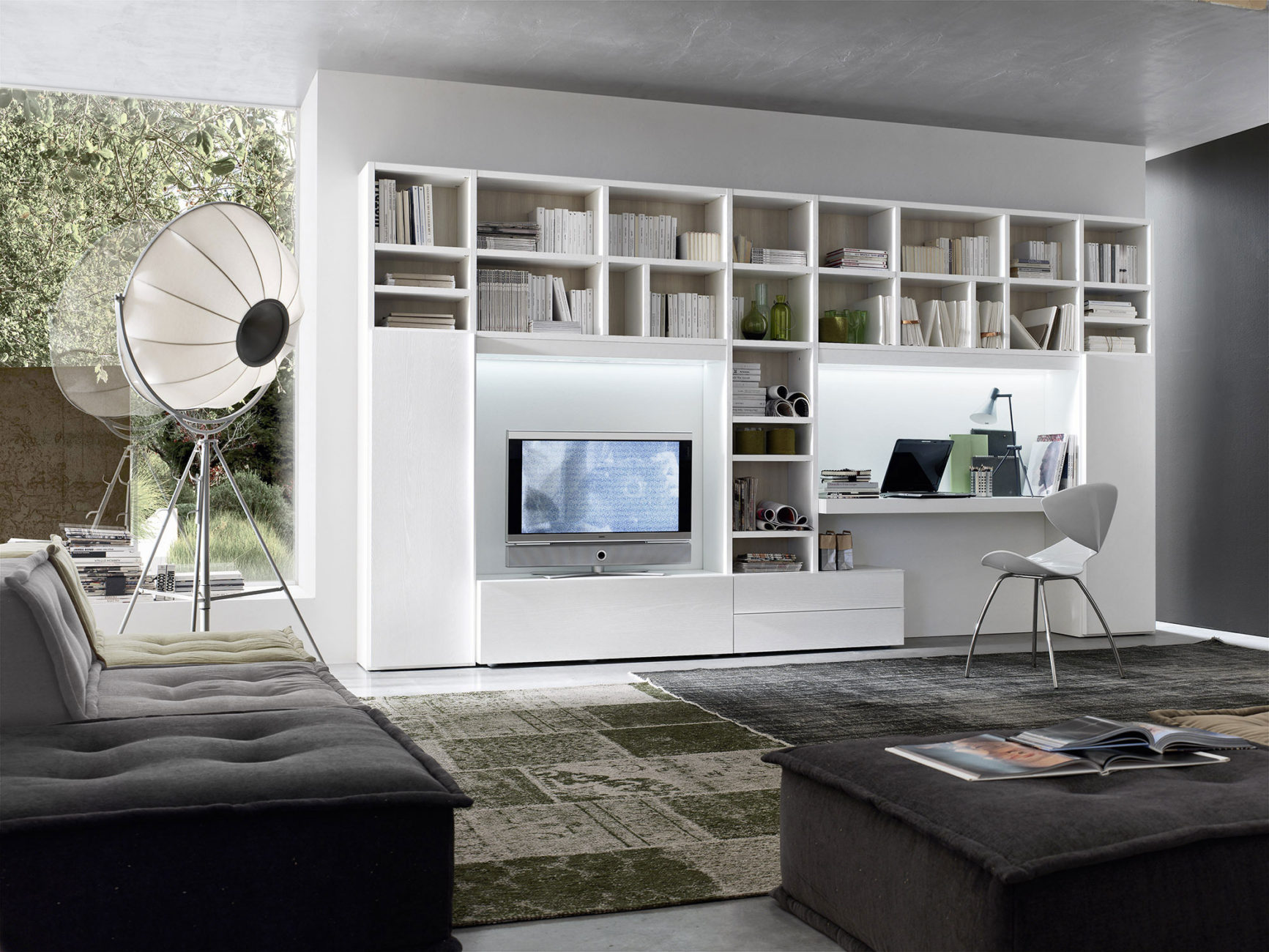Arredare Piccoli Spazi Ikea. Elegant Arredare Monolocale With Ikea ...