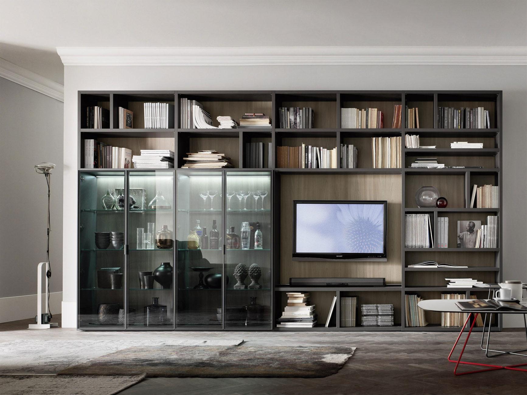 arredamento soggiorno. fabulous idee di design per arredare il ... - Arredamento Soggiorno Originale