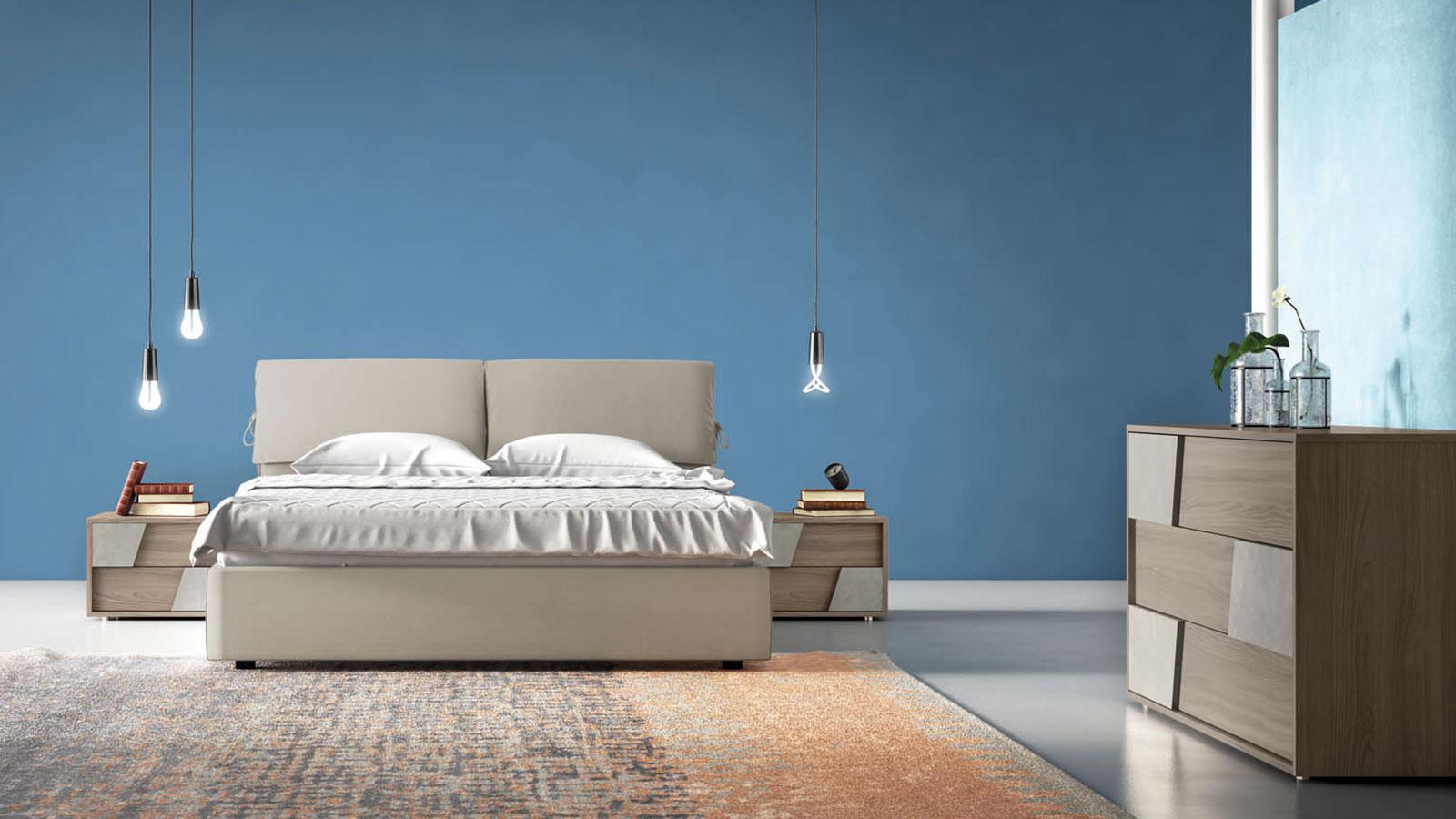 Scopri <italic>la nuova collezione</italic> Light Notte