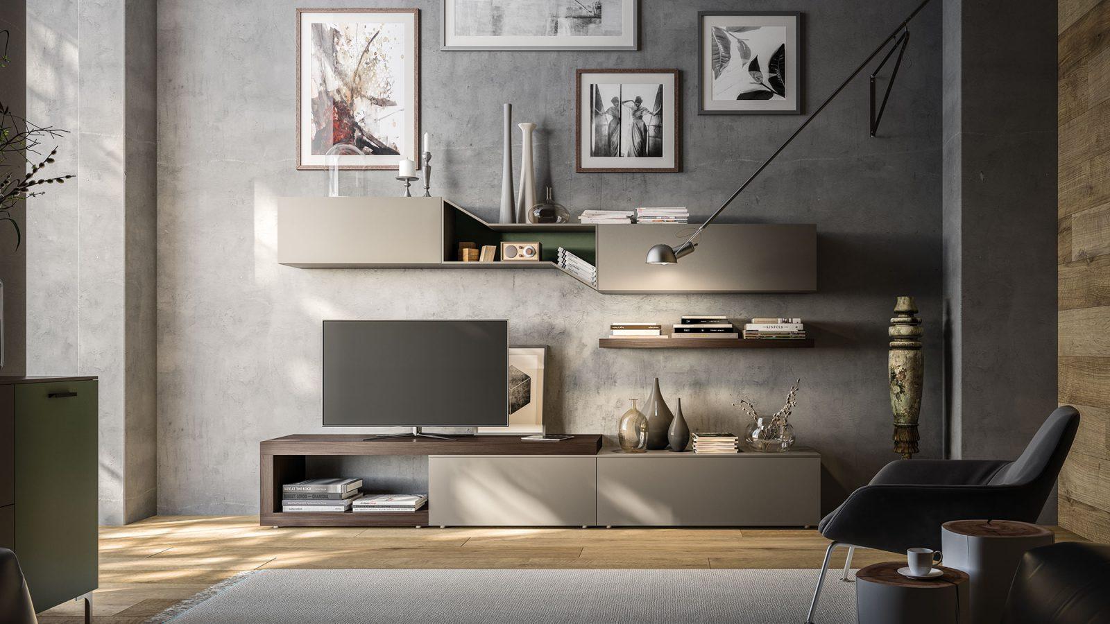 Forum finalmente casa for Arredamento moderno elegante